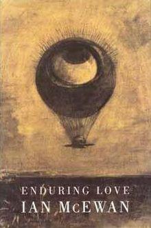 Enduring Love by Ian McEwan book cover