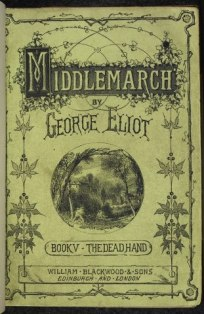 george-eliot-middlemarch